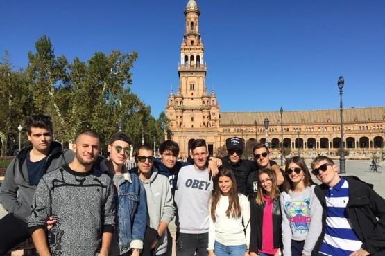 Gita a Siviglia