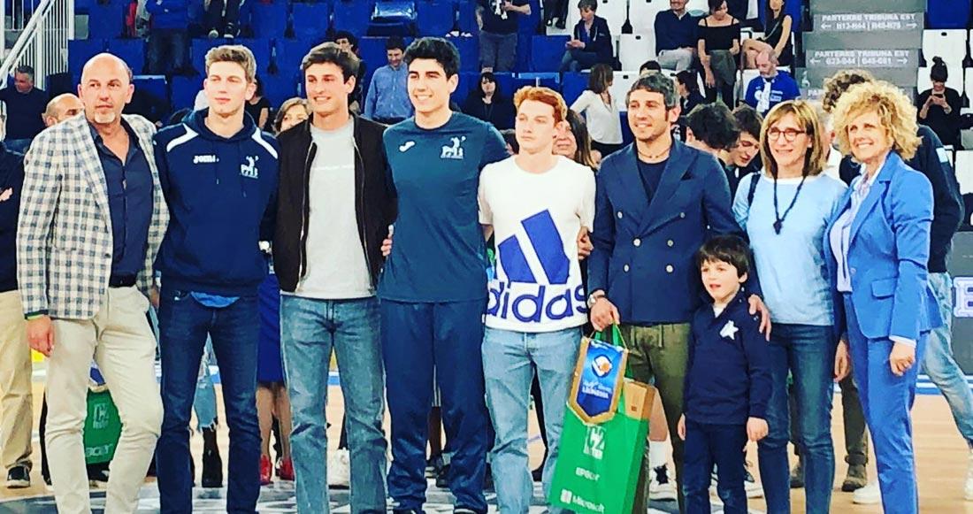 Giochi Sportivi Studenteschi 2019