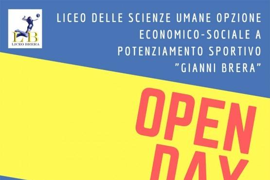 I Nostri Open Day 2019/20